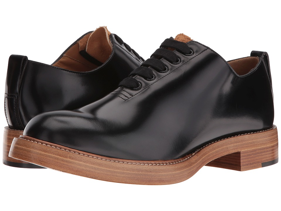 Vivienne Westwood - Tommy Shoe (Black) Men's Shoes