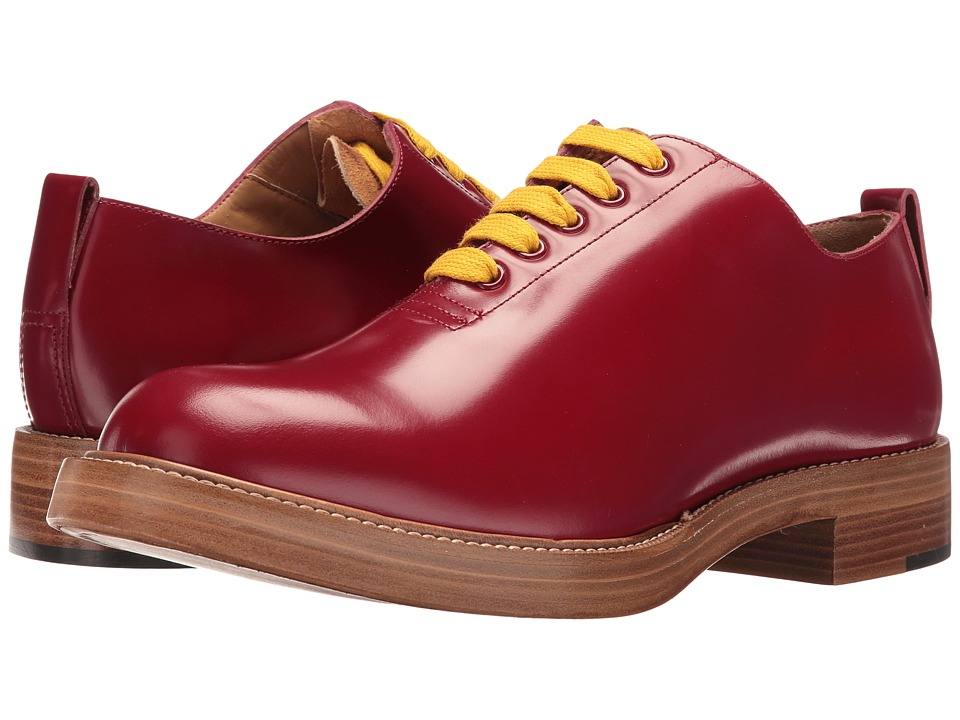 Vivienne Westwood - Tommy Shoe (Red) Men's Shoes