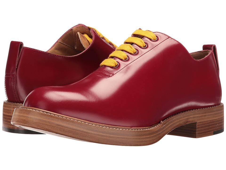 Vivienne Westwood - Tommy Shoe (Red) Men's Shoes
