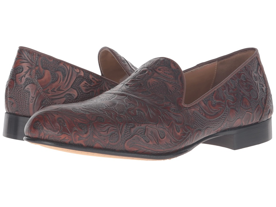 Vivienne Westwood - Lounge Loafer (Brown) Men's Shoes
