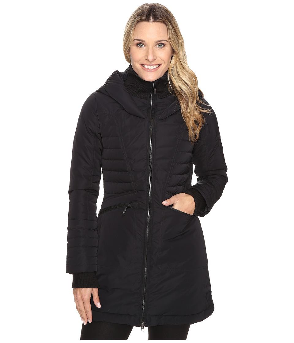Lole - Emmy Jacket (Black 2) Women's Coat