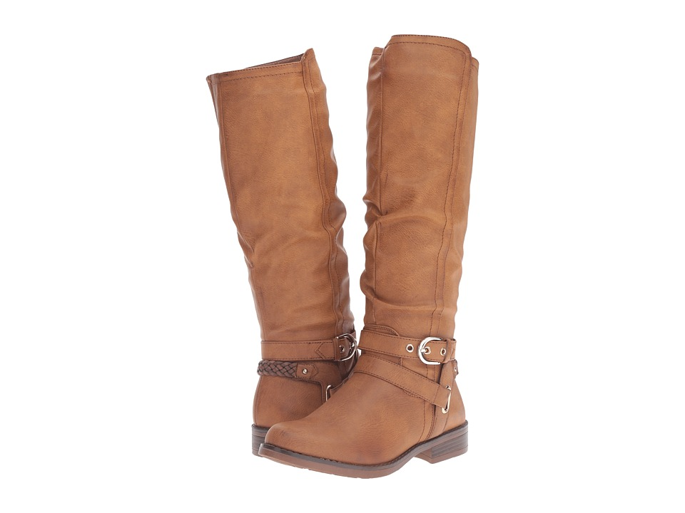 XOXO - Marvina (Tan) Women's Shoes