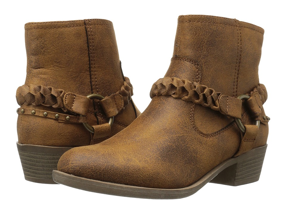 XOXO - Gabbie (Tan) Women's Shoes