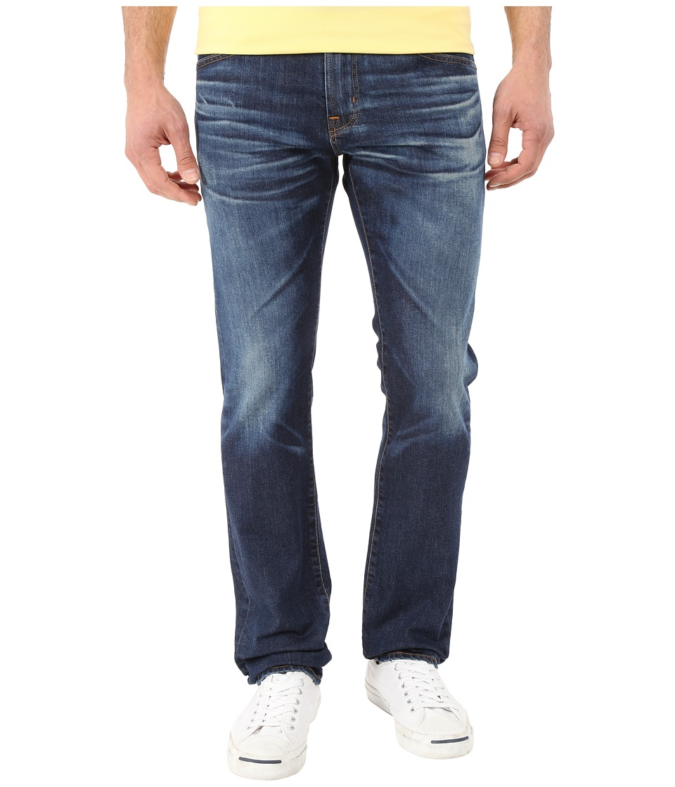 AG Adriano Goldschmied - Matchbox Slim Straight Denim in 4 Years Lost Horse (4 Years Lost Horse) Men's Jeans