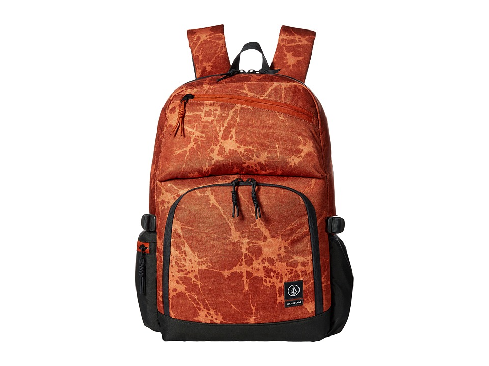 Volcom - Over Achiever (Burnt Orange) Bags