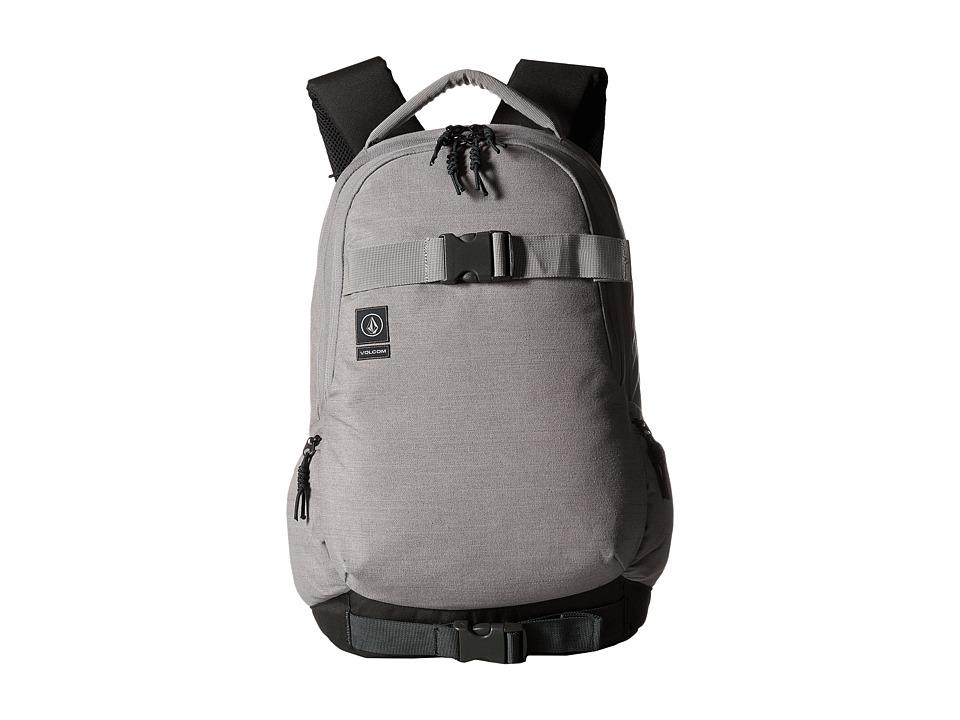 Volcom - Vagabond (Pewter) Bags