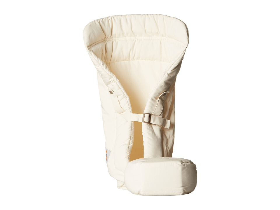 Ergobaby - Infant Insert: Organic (Natural) Carriers Travel