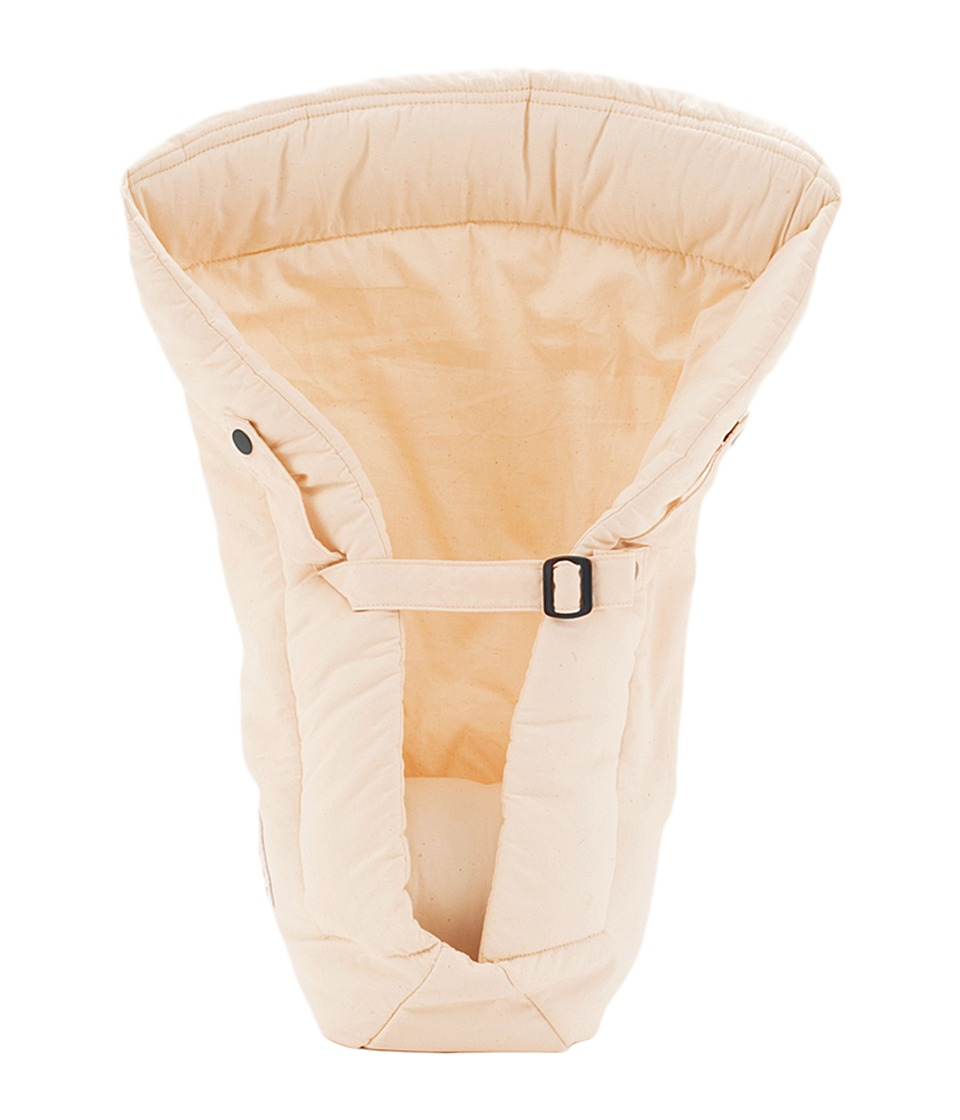 Ergobaby - Infant Insert: Original (Natural) Carriers Travel