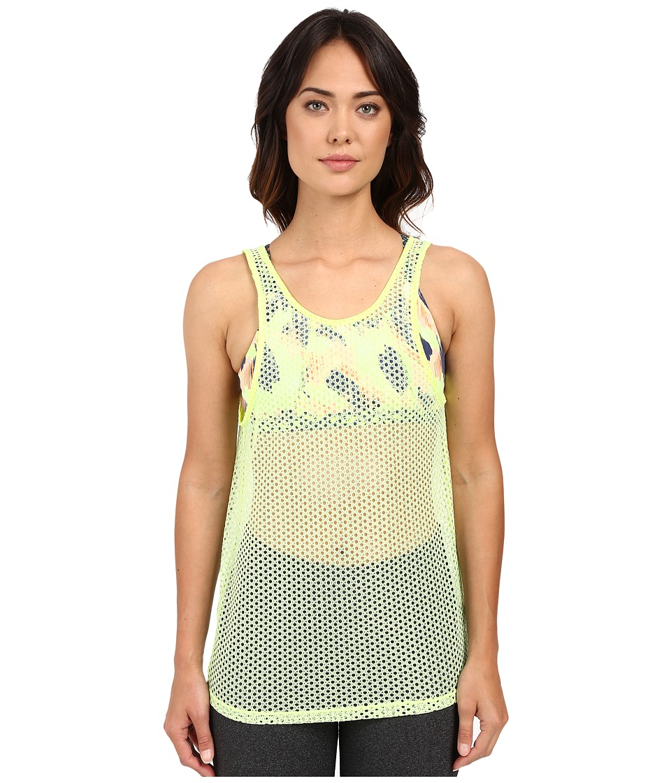 Maaji - Giver of Light Tank Top (Multicolor) Women's Sleeveless
