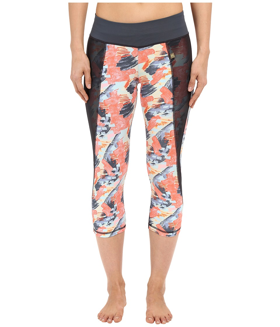 Maaji - Nashi Hop Capri Pants (Multicolor) Women's Casual Pants