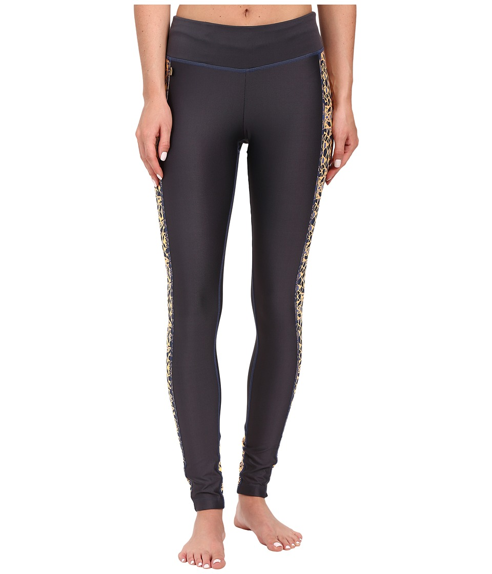 Maaji - Dusky Minerals Leggings (Multicolor) Women's Casual Pants