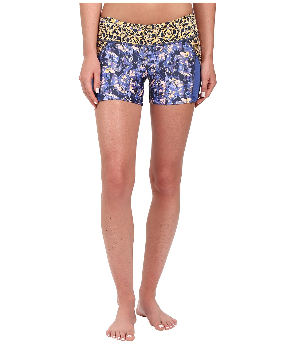 Maaji - Watermoon Shorts (Multicolor) Women's Shorts