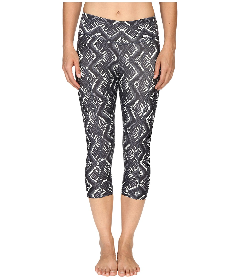 Maaji - Root Bond Capri Pants (Multicolor) Women's Casual Pants