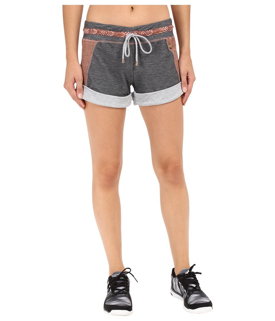Maaji - Hi Sunny Shorts (Multicolor) Women's Shorts