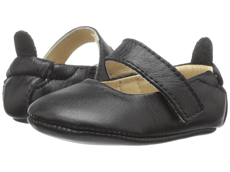 Old Soles - Gabrielle (Infant/Toddler) (Black) Girls Shoes