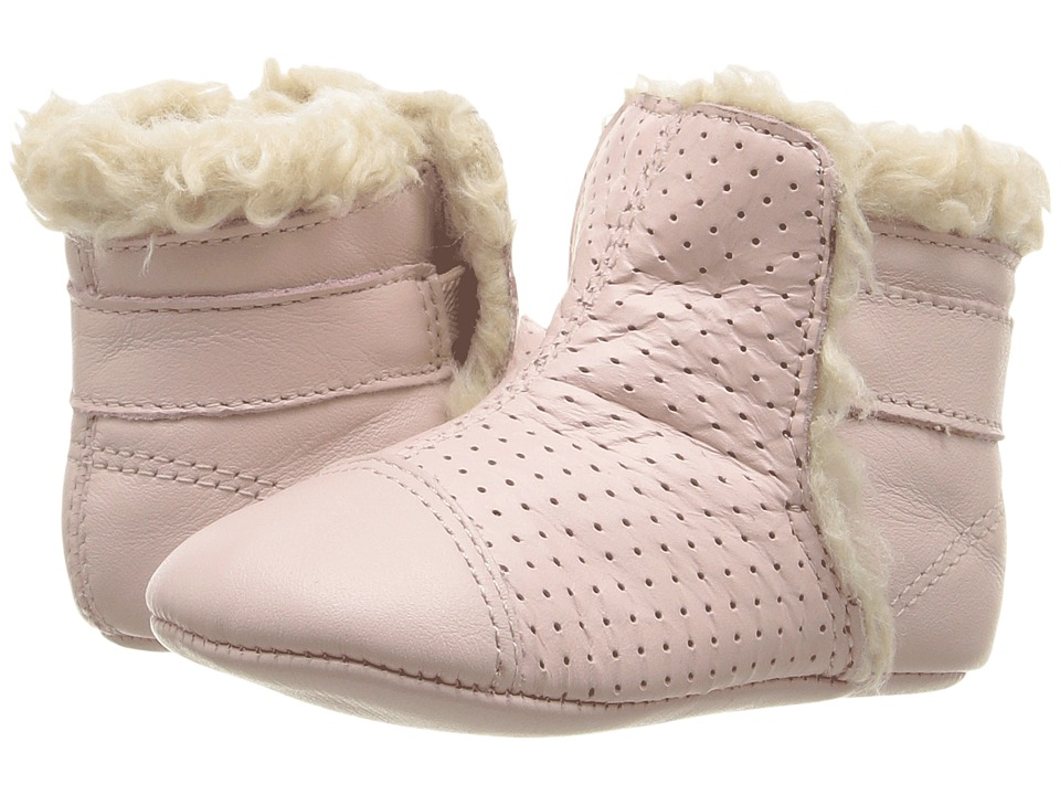 Old Soles - Gatsby (Infant/Toddler) (Powder Pink) Girls Shoes