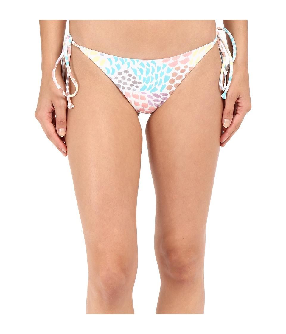 Tori Praver - Jess Bottom (Wild Animal Light) Women's Swimwear