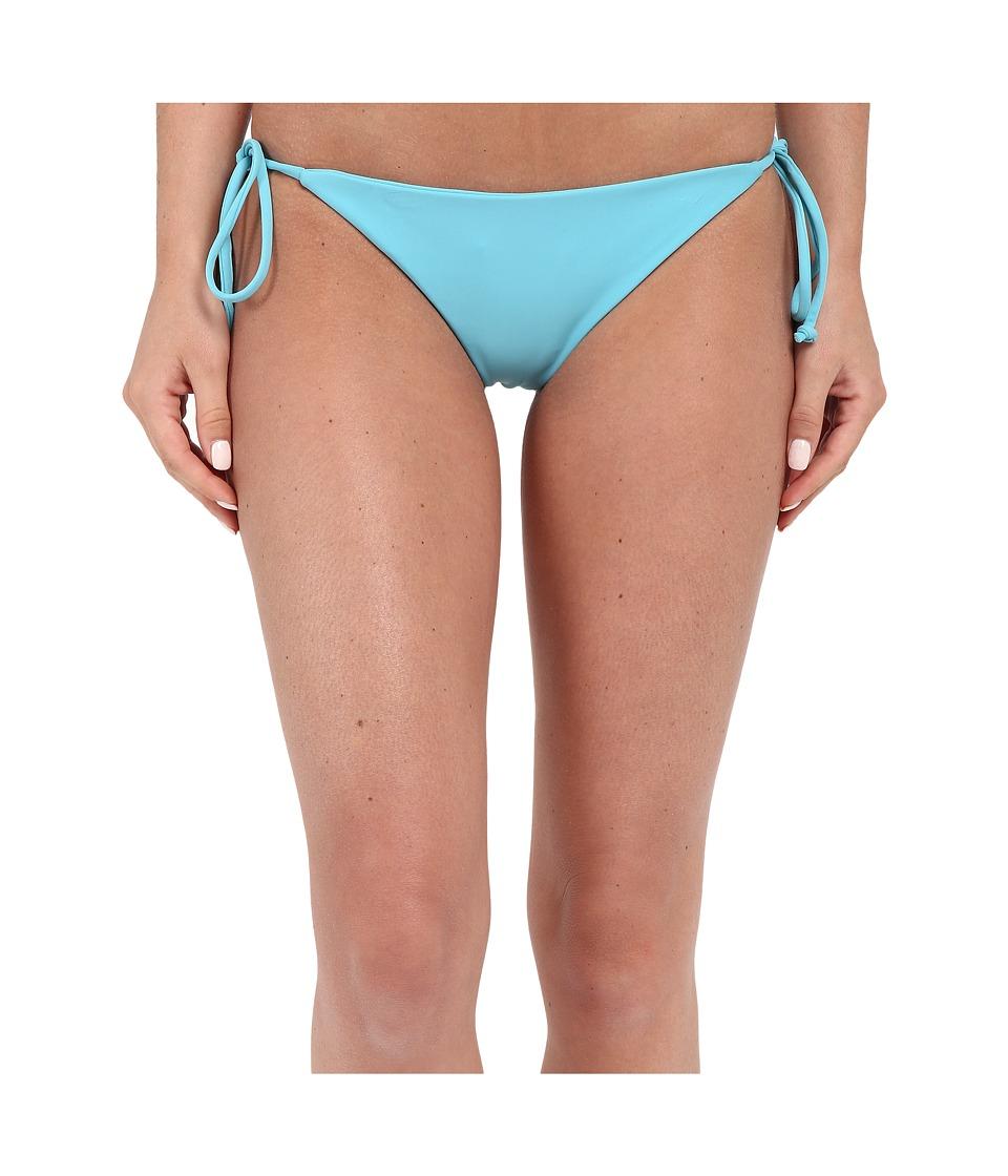 Tori Praver - Jess Bottom (Azul) Women's Swimwear