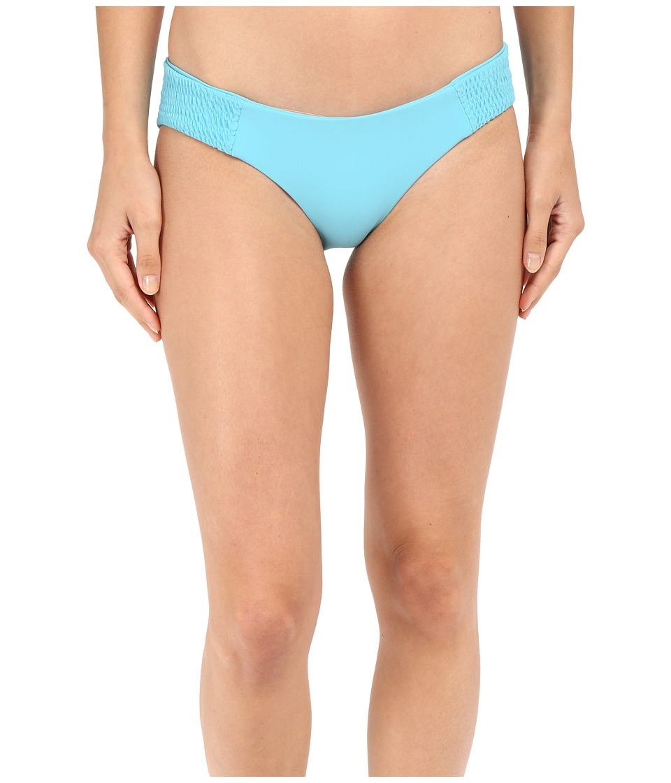 Tori Praver - Daisy Bottom (Azul) Women's Swimwear