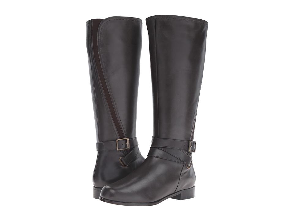 Walking Cradles - Tristan (Brown Nappa) Women's Shoes