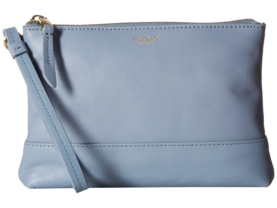 KNOMO London - Bond Smartphone/Charging Power Purse (Lido) Handbags