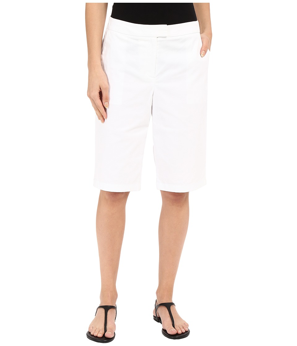 Pendleton - City Shorts (White) Women's Shorts