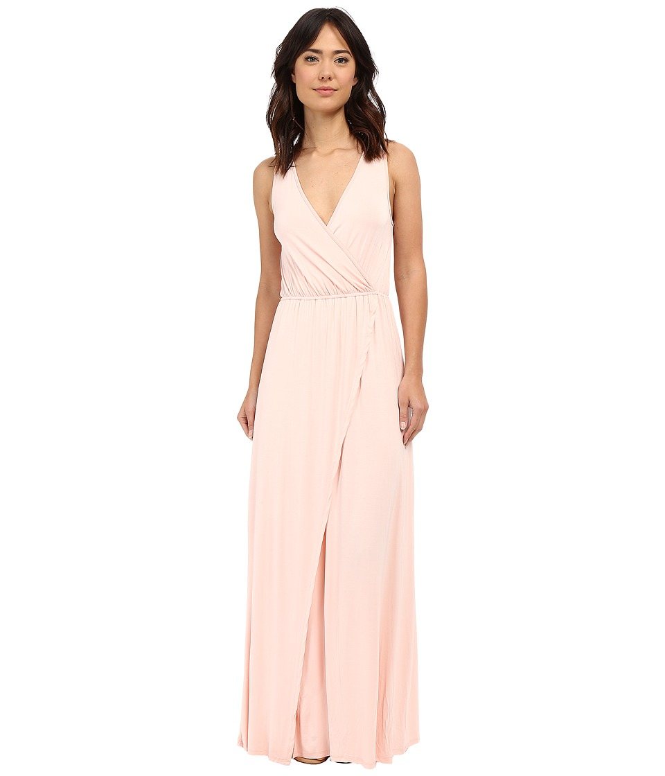 Culture Phit - Jain Maxi Dress (Light Pink) Women's Dress
