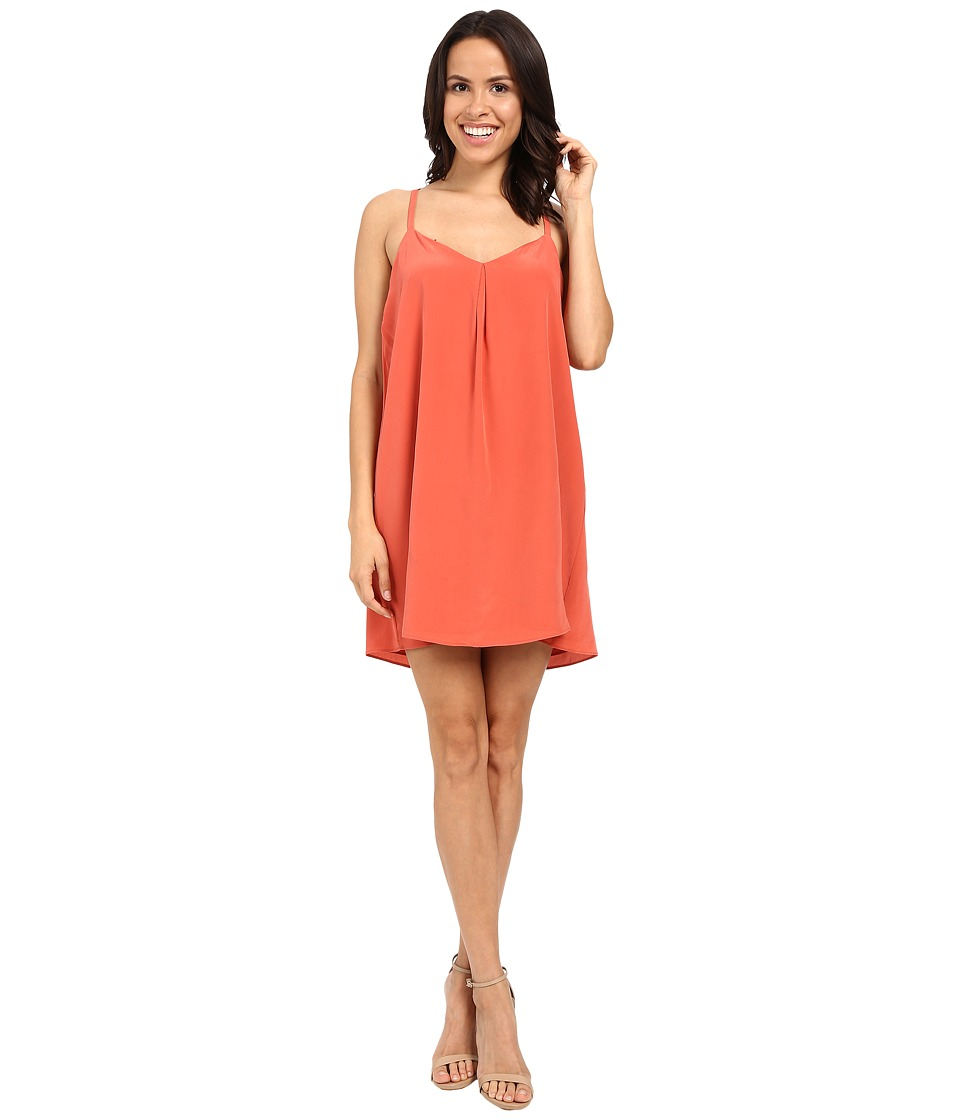 Joie - Mitsou 355-D2404 (Coral Rose) Women's Dress