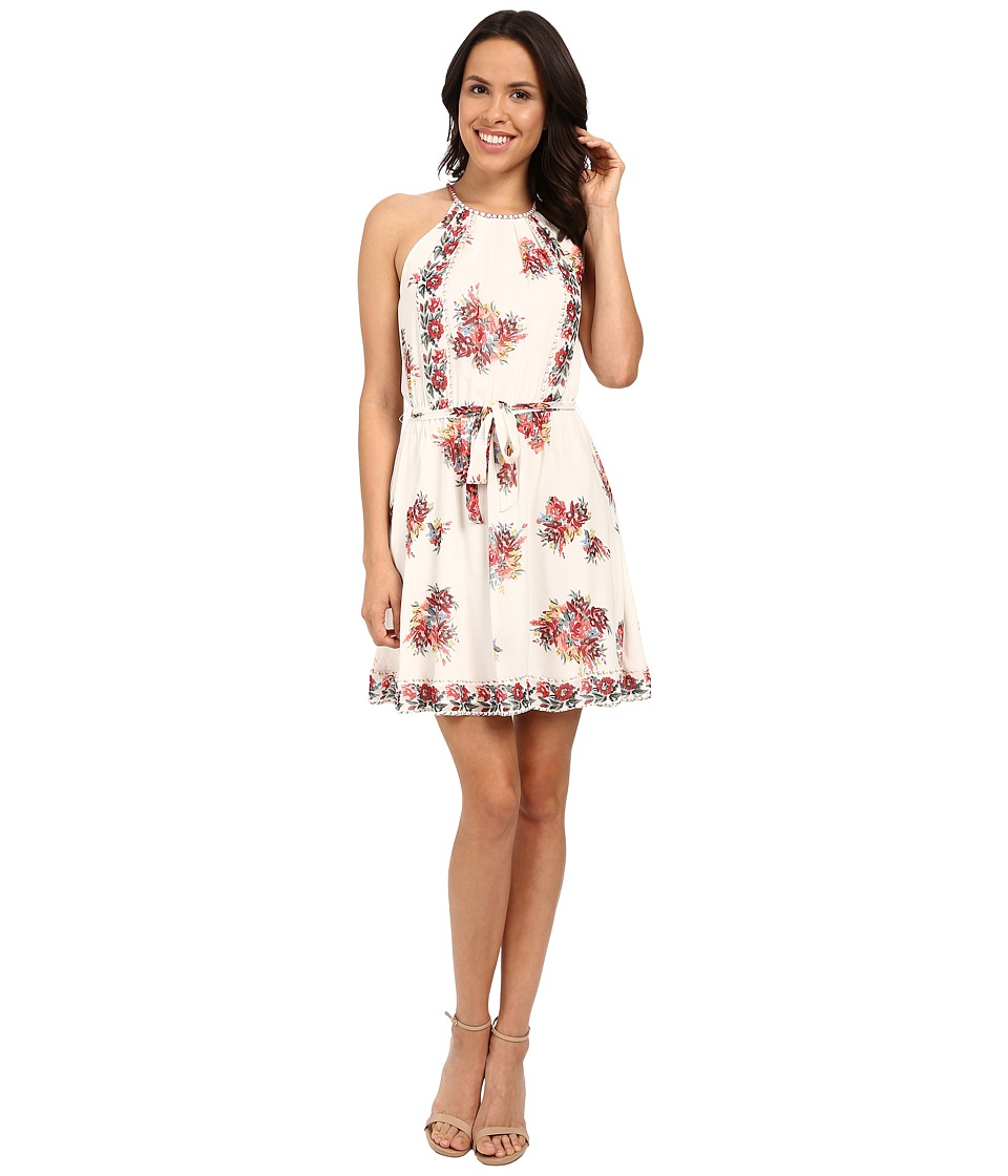 Joie - Valletta 3603-D2267 (Porcelain) Women's Dress