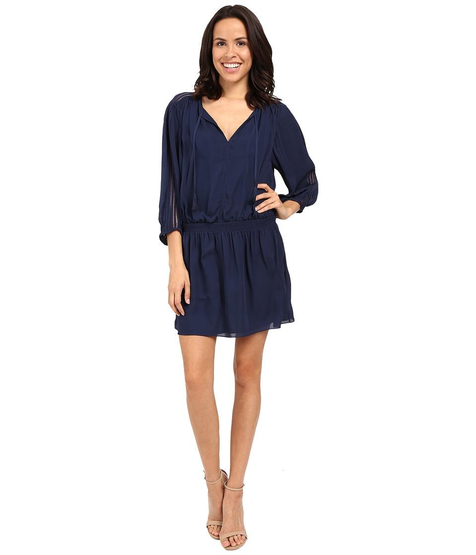 Joie Baraz 2099-D2307 Dark Navy Dress
