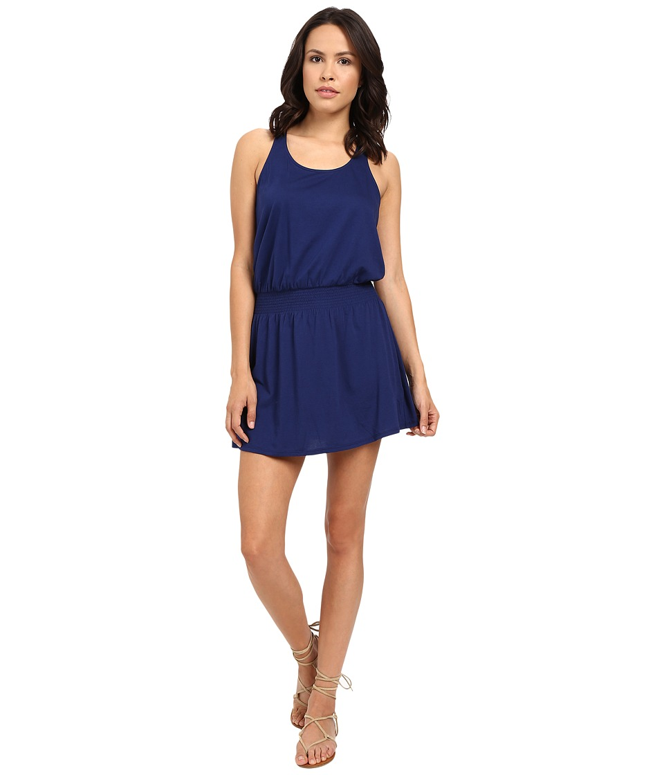 Joie - Bailee 5205-D2325 (Atlantic Blue) Women's Dress