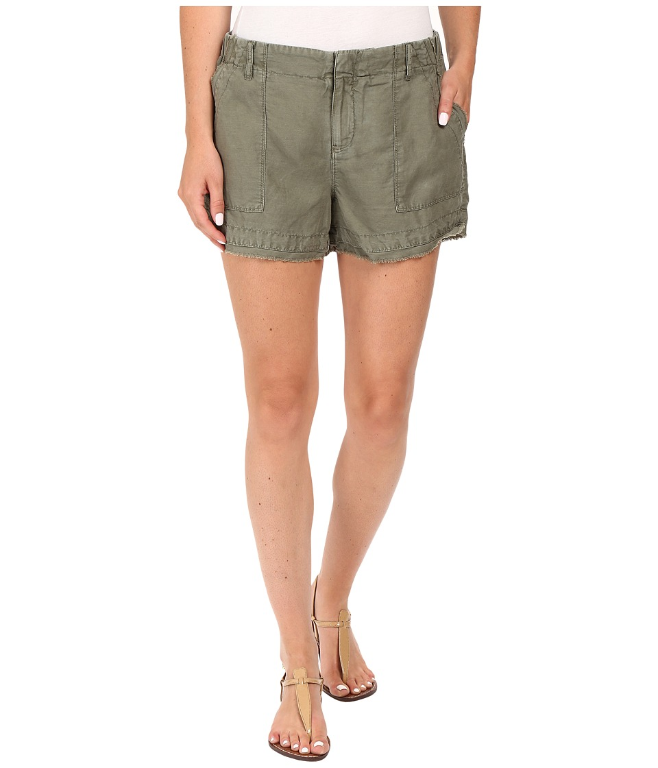 Joie - Alek H137-SH1210 (Cypress) Women's Shorts