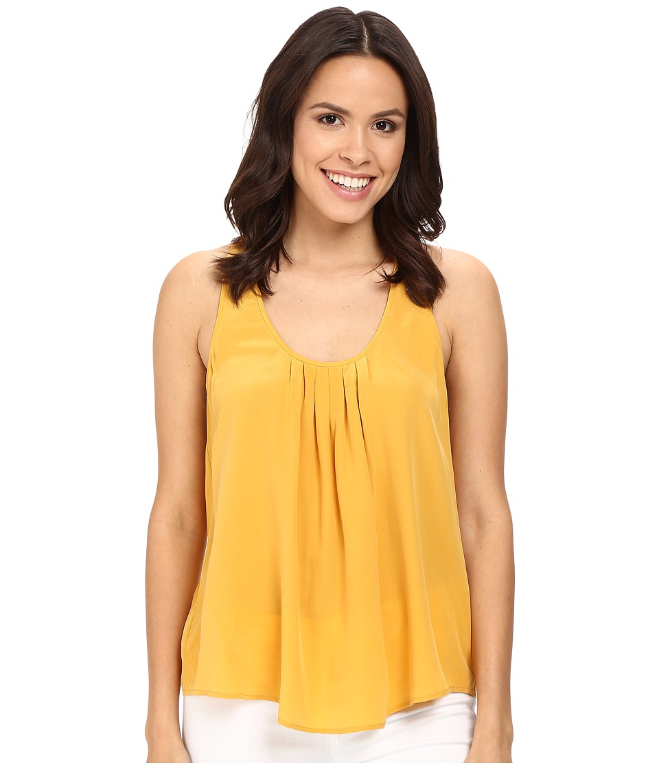 Joie - Mint 355-T4188 (Tulum Yellow) Women's Sleeveless