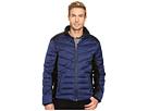 Calvin Klein Micro Texture Puffer Jacket