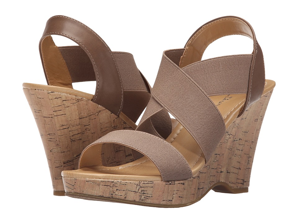 CL By Laundry - Ivorine (Taupe) Women