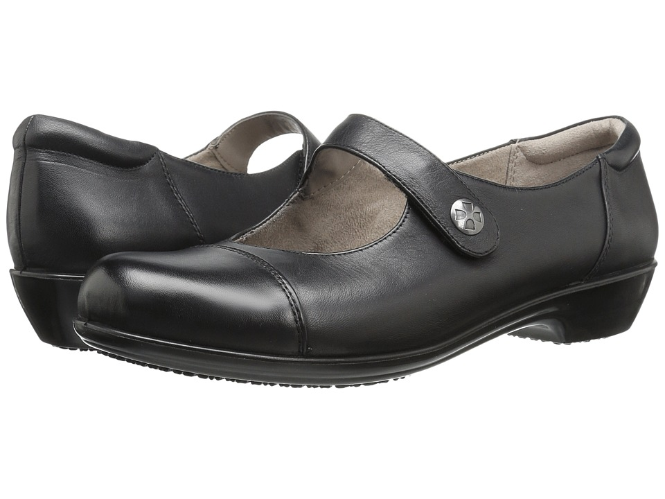 Naturalizer - Brazyn (Black Leather) Women's Shoes