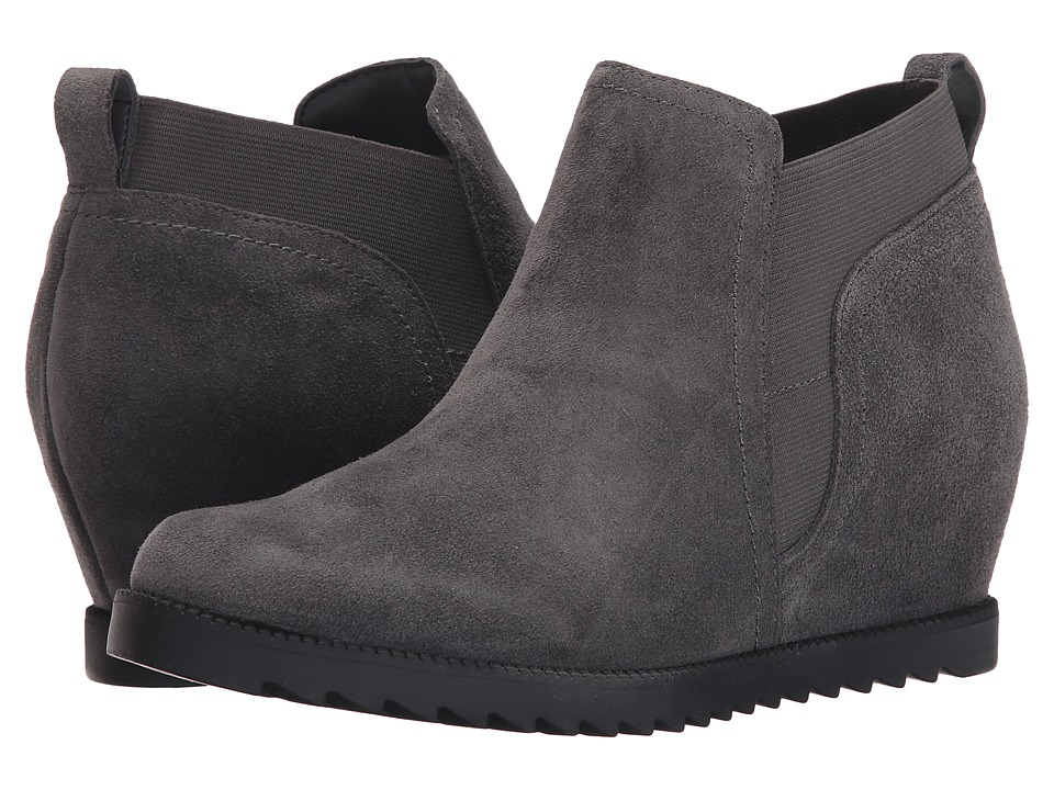 Naturalizer Darena (Graphite Lead Suede) Women