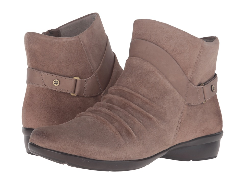 Naturalizer - Caldo (Truffle Taupe Suede/Leather) Women's Shoes