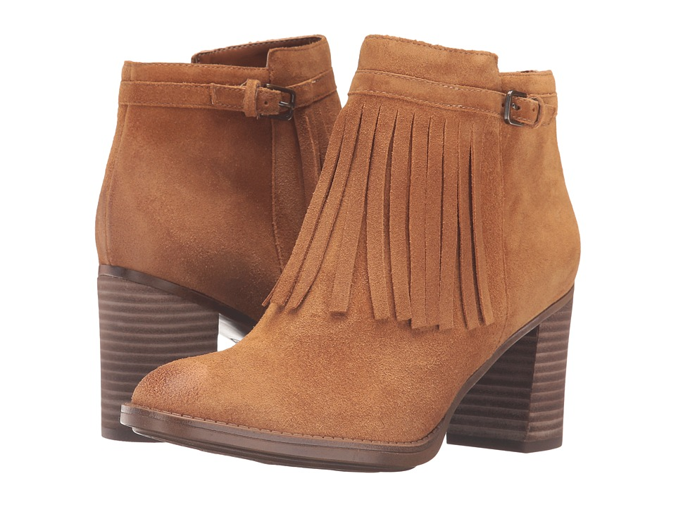 Naturalizer - Fortunate (Camelot Suede) Women's Boots