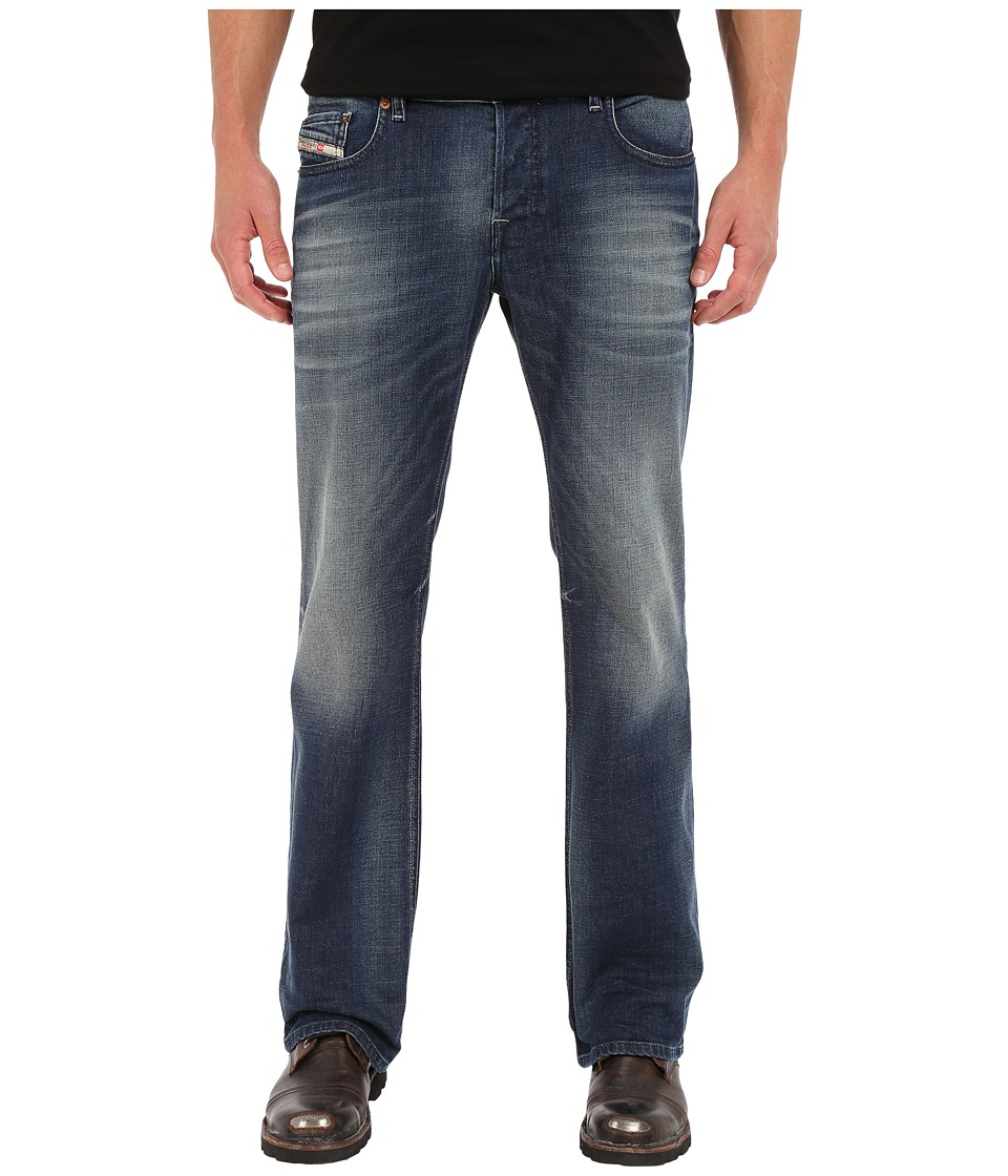 Diesel - Zatiny L.32 Trousers 0850K (Denim) Men's Jeans