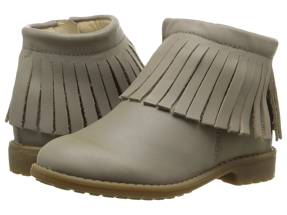 Old Soles - Ever Boot (Toddler/Little Kid) (Elephant Grey) Girls Shoes
