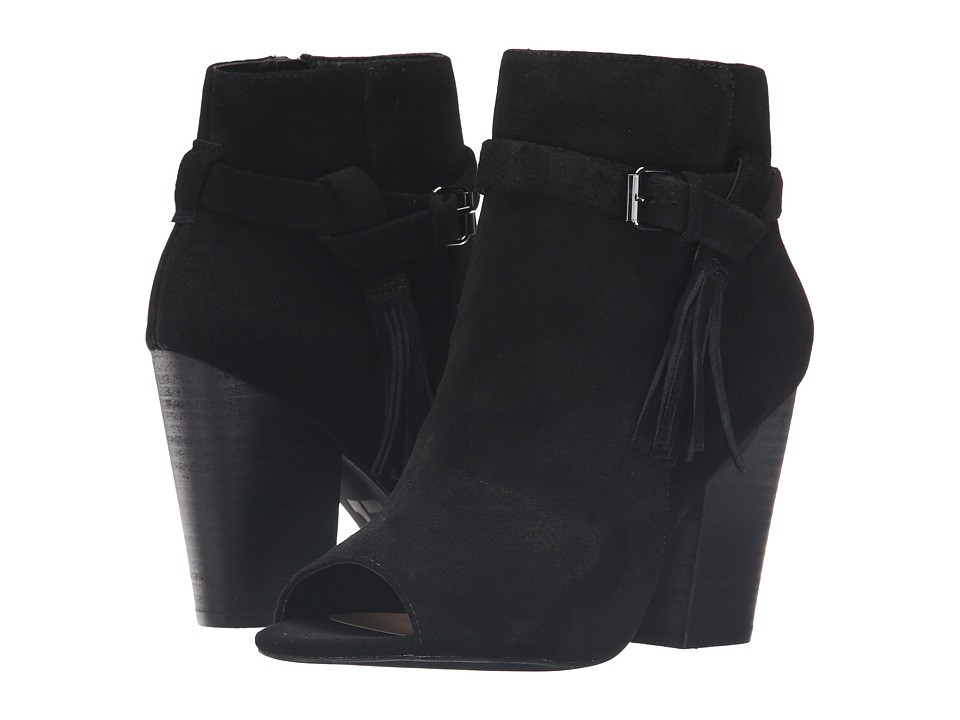 Joe's Jeans - Celina (Black) Women's Shoes