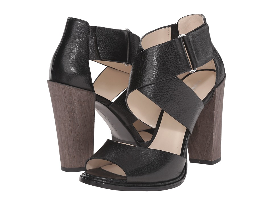 Kenneth Cole New York - Sora (Black) High Heels