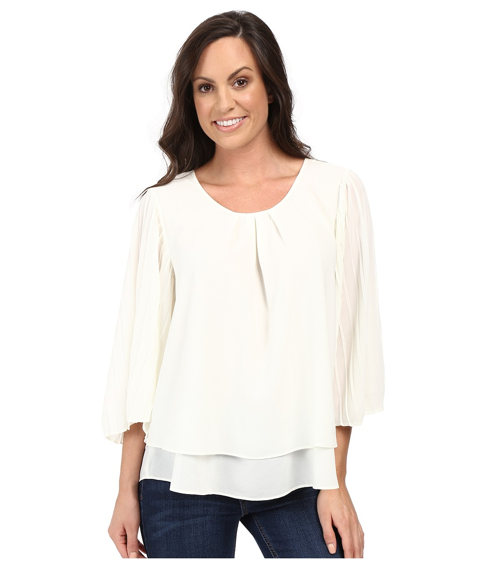 Ariat - Bandi Top (Papyrus) Women's Clothing