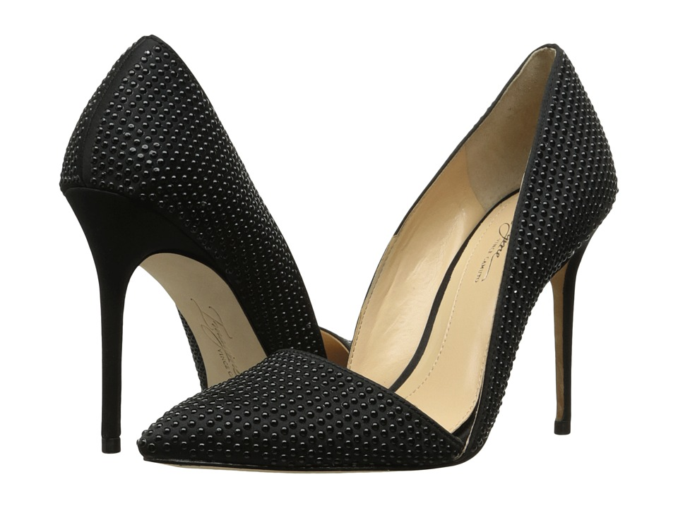 Imagine Vince Camuto - Ossie (Black) Women's Shoes