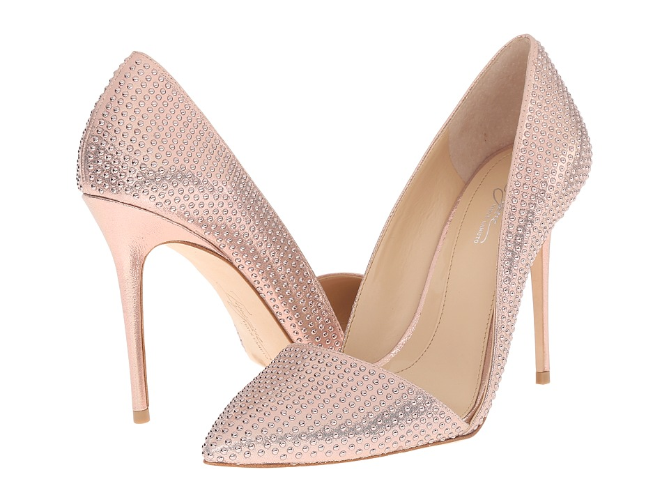 Imagine Vince Camuto - Ossie (Rose Gold) Women's Shoes