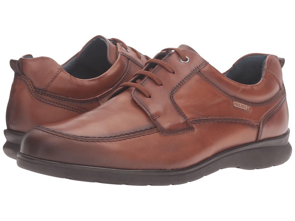 Pikolinos - San Lorenzo M1C-4038 (Cuero) Men's Shoes