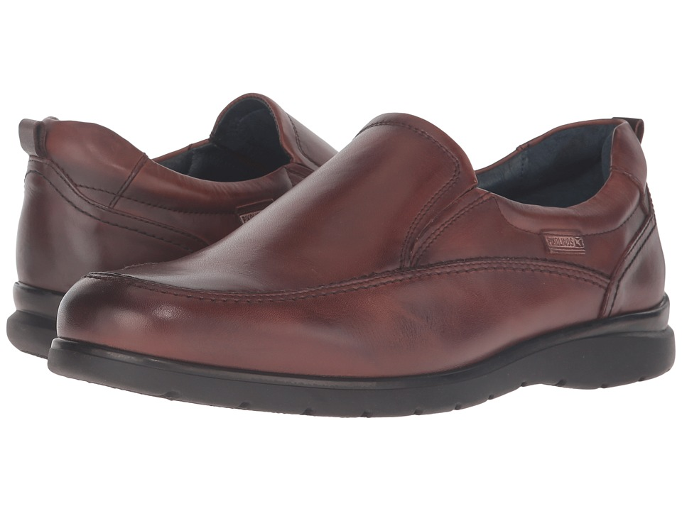 Pikolinos - San Lorenzo M1C-3036 (Cuero) Men's Shoes
