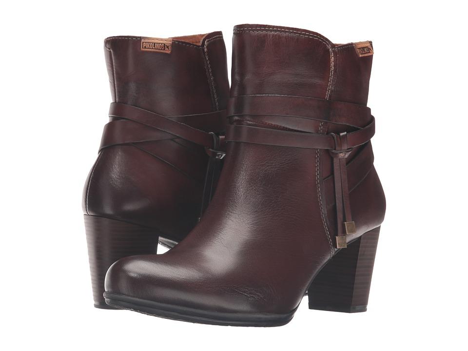 Pikolinos - Verona W5C-8734 (Olmo) Women's Shoes