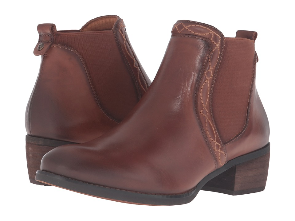 Pikolinos - Hamilton W2E-8706 (Cuero) Women's Shoes